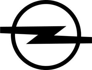 Nieuwe Opel logo