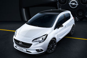 opel black friday actie