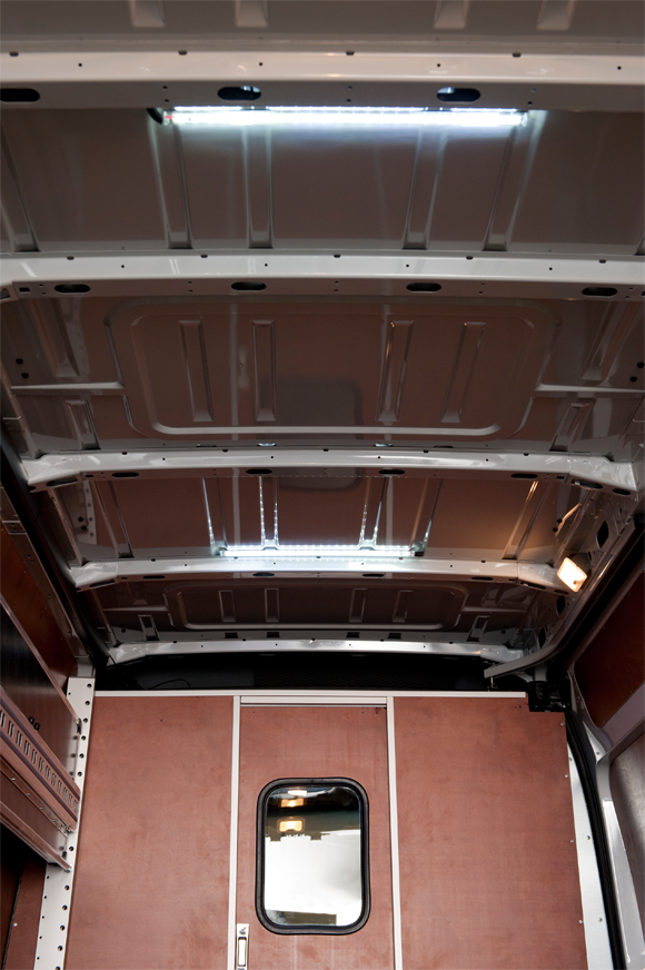 Stunning Led Verlichting Opel Vivaro Ideas - Trend Ideas 2018 ...