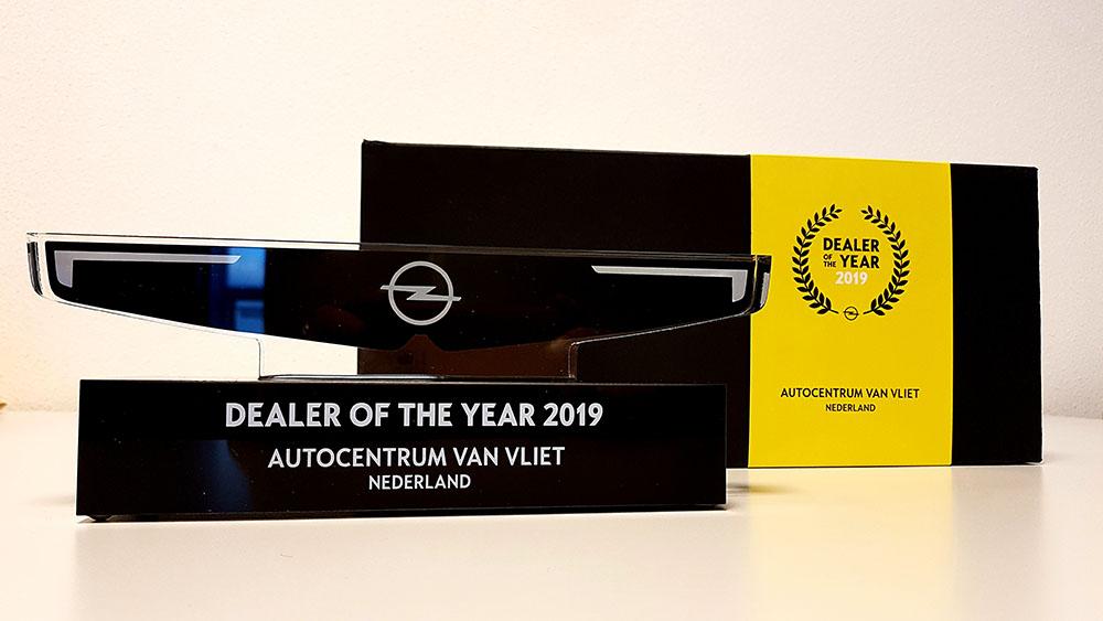 opel dealer van het jaar 2019 award